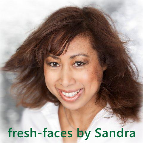 fresh-faces by Sandra